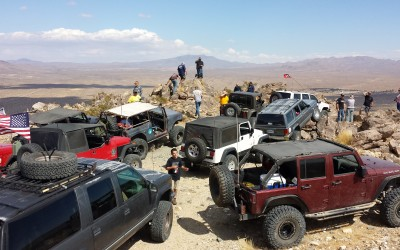 High Desert Round-Up 2015
