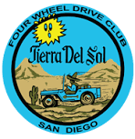 Tierra Del Sol 55th Annual Desert Safari
