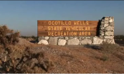 HUGE WIN FOR OCOTILLO WELLS!!