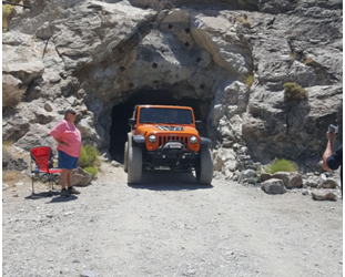 Lone Pine Camping/Jeeping Trip 2019 – Donna D.